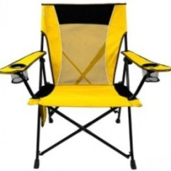 Folding Chair Outdoor Regency Dining Chairs Antique The Best Camping Outdoorgearlab Kijaro Dual Lock