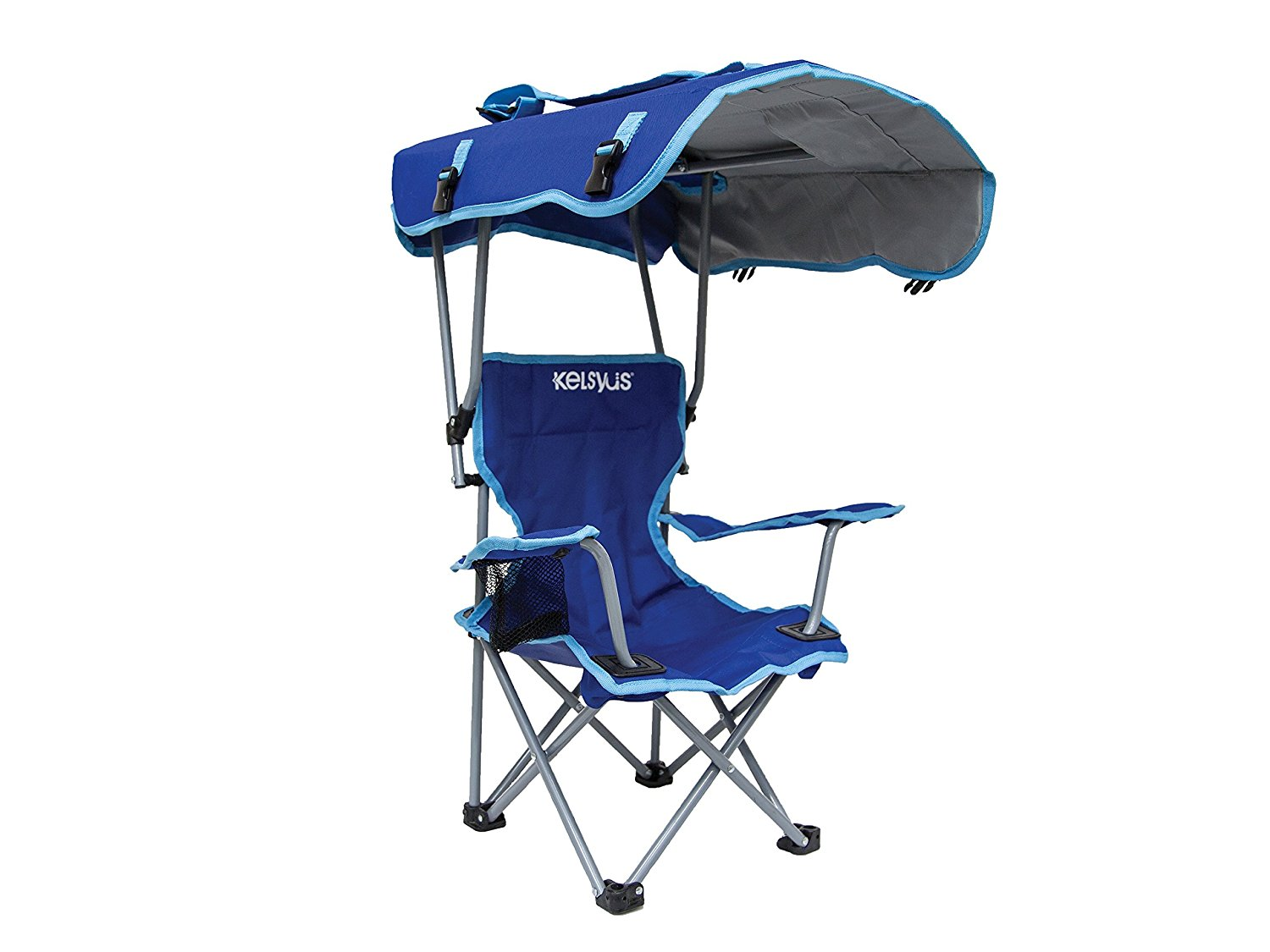 Fold Up Chair With Canopy Top Best Camping Chairs Of 2017