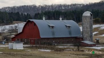 Blair Amish Project 166