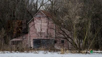 Blair Amish Project 174