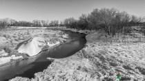 wintry creek - ND