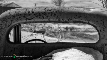 Old Car - ND