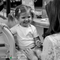 Peyton - love that smile