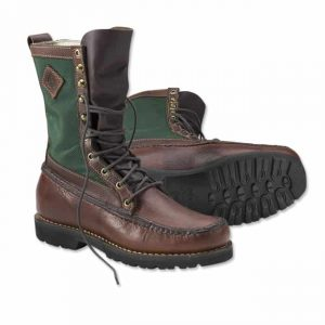 Best Upland Hunting Boots