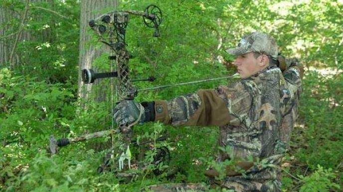 best deer hunting times (2)