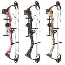 Best Women' s Compound Bow