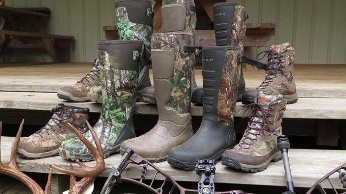 best-bow-hunting-boots