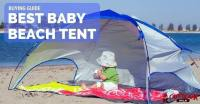 Best Baby Beach Tent (Mar. 2018)  Buyers Guide & Reviews ...