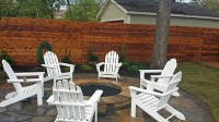 Outdoor Fireplaces, Fire Pits, and Fire Features in Dallas, TX