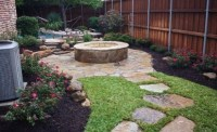 Dallas Landscaping | Outdoor Home Living | Dallas, TX
