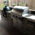 Big green egg giveaway 2014 by outdoor homescapes of houston