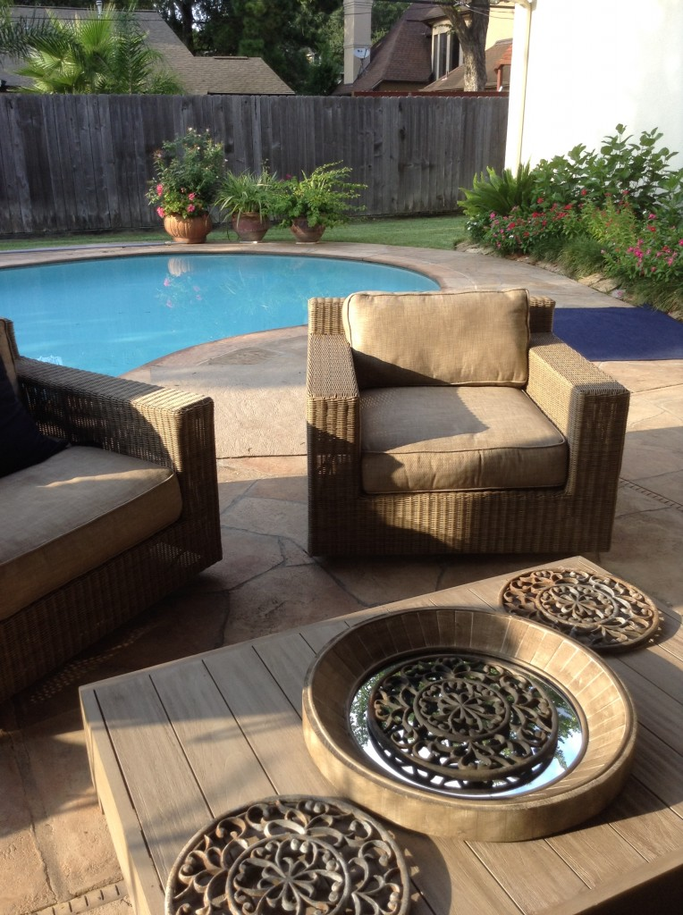 outdoor kitchens houston oil rubbed bronze pull down kitchen faucet furniture transforms design