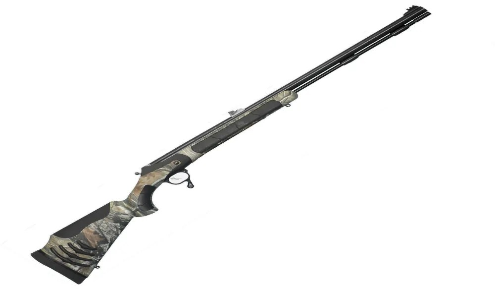 Thompson/Center Arms Offers Fall Rebate for Bolt-Action