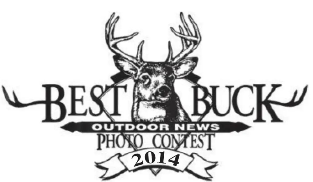 Outdoor News 2014 Best Buck Photo Contest in Full Swing