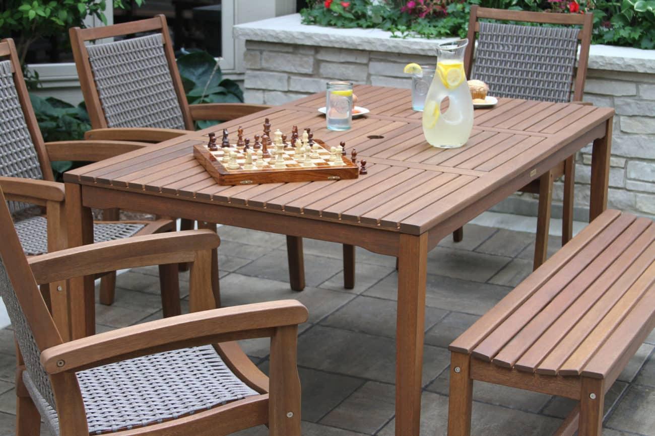 eucalyptus furniture outdoor interiors