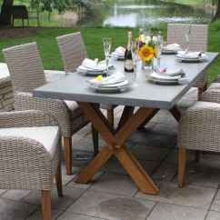 Sunbrella Chair Cushion Vintage Aluminum Folding Lawn Chairs Teak & Wicker Furniture Collection From Outdoor Interiors