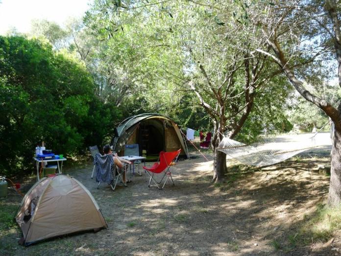 Camping LÓstriconi