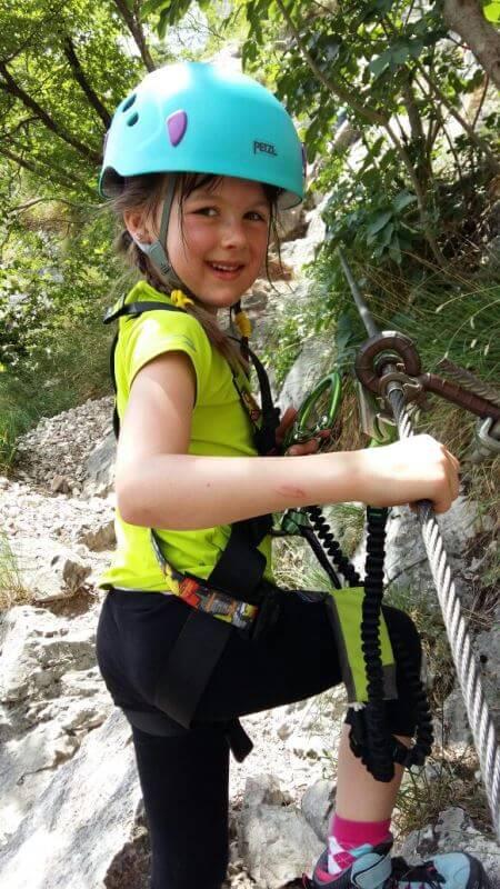 Colodri Klettersteig