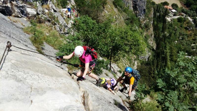 Klettersteig Vogesen : Klettersteig mit kindern infos und klettersteige