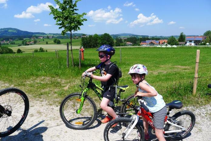 Allgäu Mountainbike