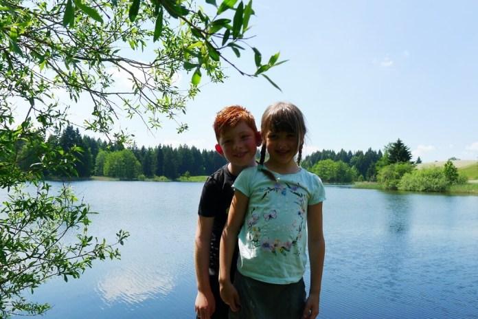 Allgäu Seen