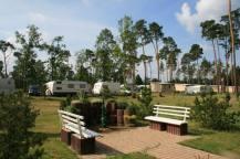 Camping Buntspecht