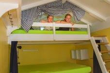 Campinghuetten Camp Hotel