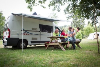 Campingplatz am Furlbach