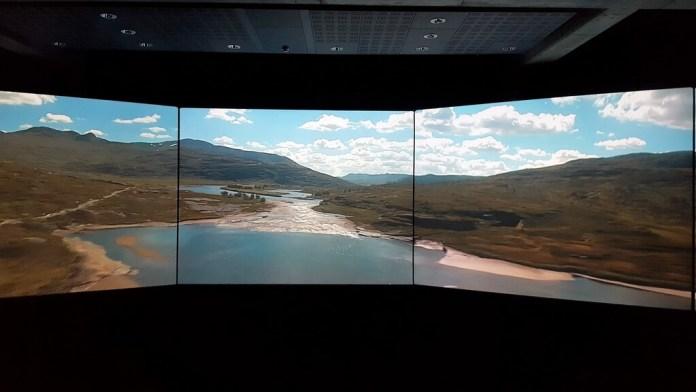 Hardangervidda Naturcenter