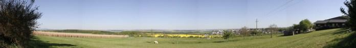 Hoehenhof Panorama