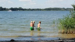 Naturcamping Zwei Seen