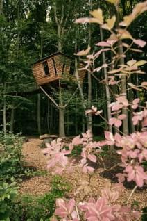 Baumhotel Robins Nest