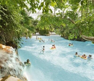 Center Park Aqua Mundo