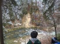 Winterwandern mit Kindern