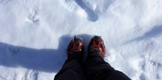 groedel snowline chainsen pro spikes schuhe