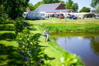 Campingplatz Neuengland Emsland 8
