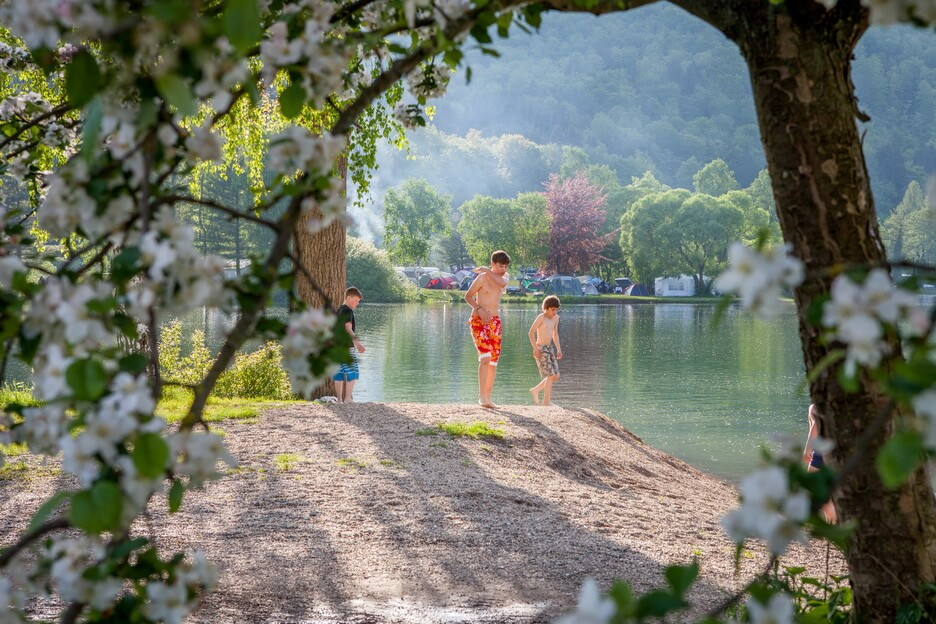 Camping Teichmann Edersee