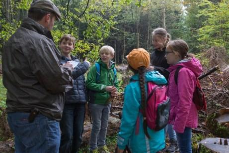 Camping Westerwald Hofgut Schoenerlen
