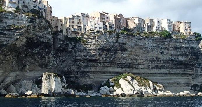 Camping California Korsika