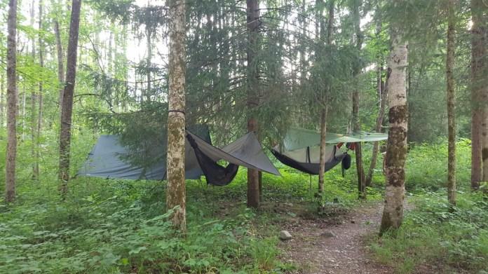 Camping Fischteich Andelsbuch Bregenzerach Gastgarten Tanna