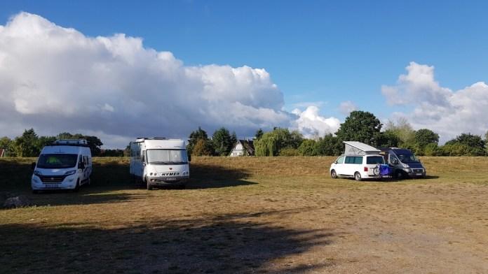 Wohnmobilstellplatz Hodenhagen Serengeti-Park