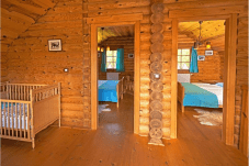 Camp Koren Holzhäuser