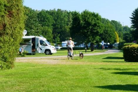 Campingplatz zum Oertzewinkel 13