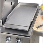 Alfresco Griddle Model #AGSB-G