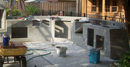 outdoor kitchens orlando cost to update kitchen f a q s product comparison creations concrete cabinets