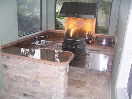 After-Cilbrith Kitchen
