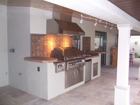 After-Long Kitchen