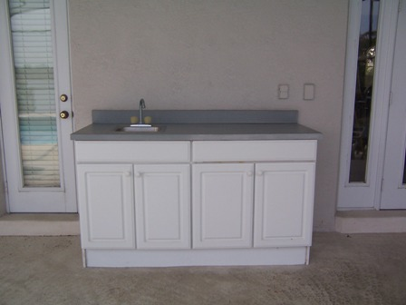 Before-Walters Kitchen
