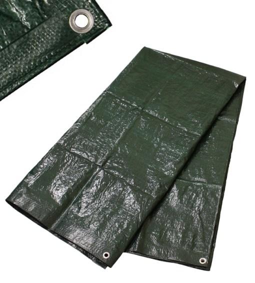 lightweight polyethylene Ground Sheet
