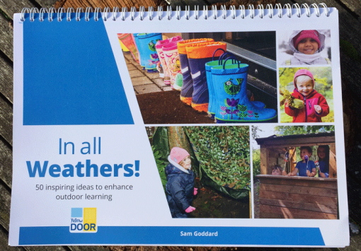 In all weathers book by Sam Goddard